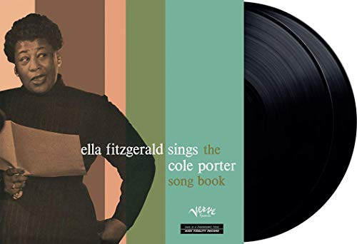 Ella Fitzgerald Blues