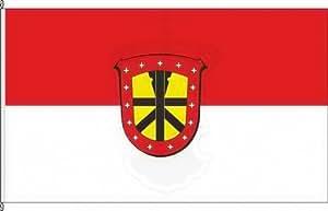 Bannerflagge Grebenhain - 150 x 500cm - Flagge und Banner
