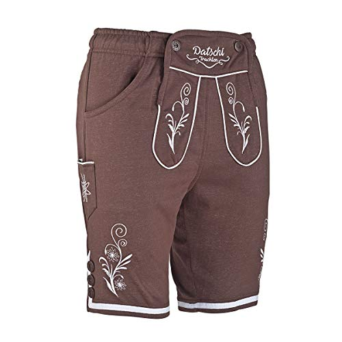 Mainpol Lederhose Thomas