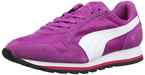 Puma St Runner Nl, Running Entrainement Adulte Mixte Violet (Vivid Viola/White/Beetroot Purple)