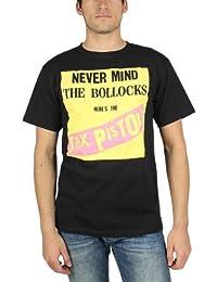 Sex Pistols - Nevermind de l'homme T-shirt couilles en noir -