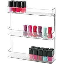 Rangement vernis a ongle mural for Meuble rangement vernis a ongles