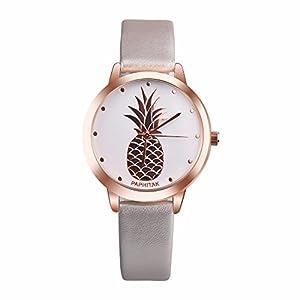JiaMeng Classic Reloj Reloj de
