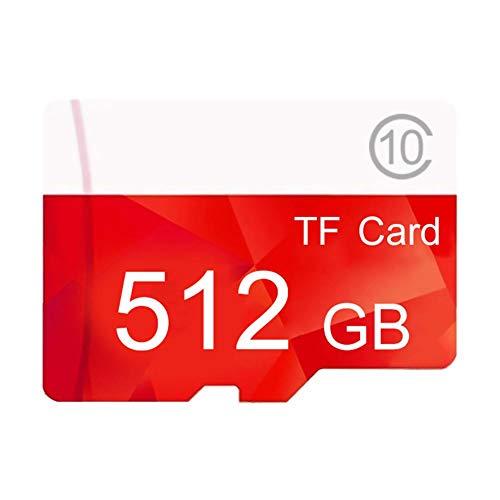 Coseyil 1 GB-512 GB High-Speed-Speicherkarte Neutral Micro TF Flash-Speicherkarte für PC-Kameras - Extreme 2gb Flash Speicherkarte