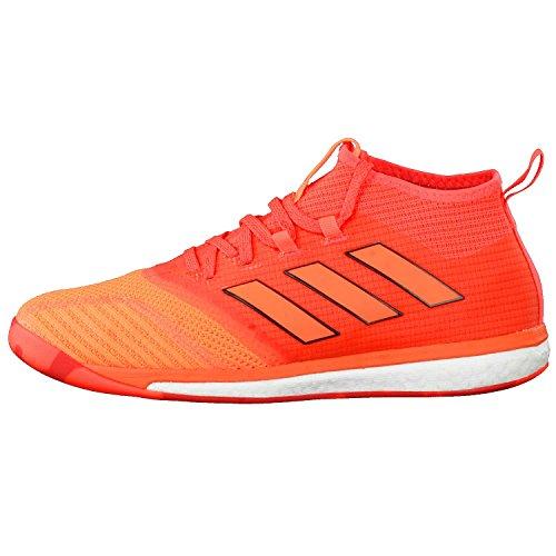 adidas Ace Tango 17.1 TR, Chaussures de Sport Homme Multicolore - rouge/orange/noir (Rojsolnarsolnegbas)