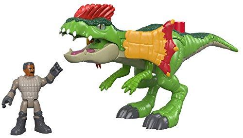 Imaginext Jurassic...