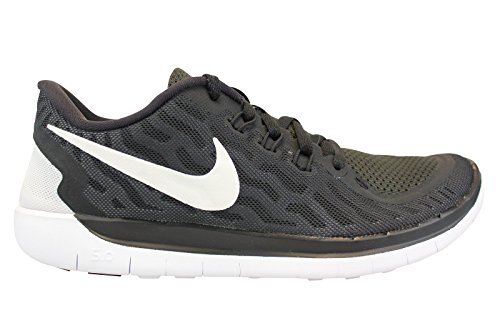 Nike Free 5.0 (GS), Chaussures de Running Garçon
