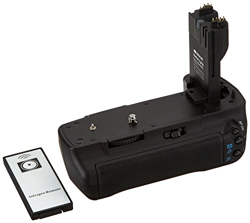Power Battery Grip (Braun Phototechnik PG-E6H Battery Power Grip)