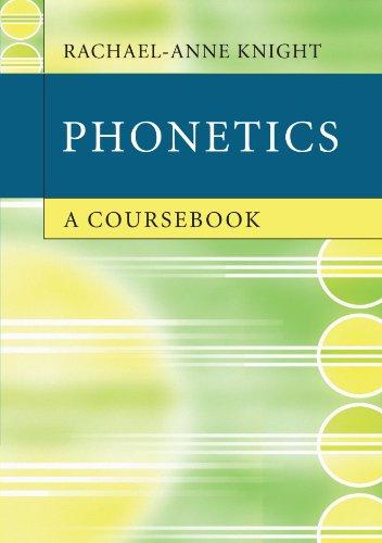 Phonetics por Rachael-Anne Knight