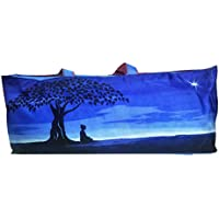 Orgner Multipurpose Yoga Mat Bags / Sports Gear Bags . Design: Evening Yoga posses by a yog teacher
