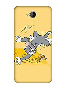 High Quality Printed Designer Back Cover For Microsoft Lumia 650