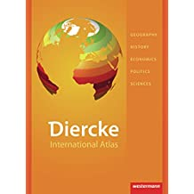 Diercke International Atlas: Universalatlas - englisch