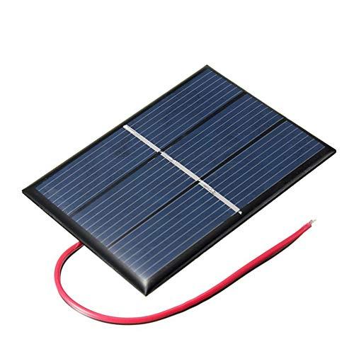"""Bienvenido a la tienda de la marca """"feeilty"""", ofrecemos nuestros mejores productos y servicio a nuestros clientes, puede usted tener una experiencia de compra alegre aquí!  Descripción:  1. Nombre: El panel solar  2.  alto índice de conversión y de a..."""