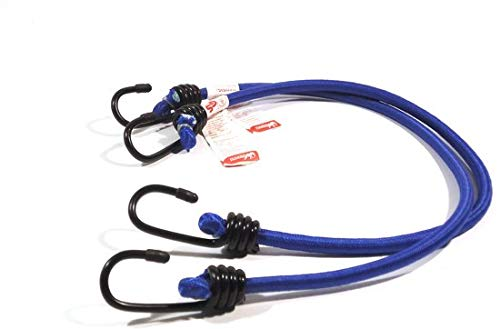 JUMBO Bungee Cord 10 pack 60cm -