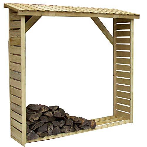 Holzdach-Bausatz Farbe