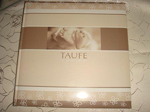 Preisvergleich Produktbild Fotobuch Taufe 25x25cn Feets 60S Liefermenge = 1