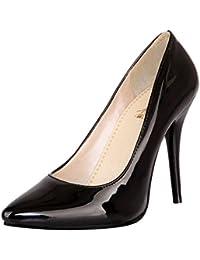 bed47f89231e20 Suchergebnis auf Amazon.de für  47 - Pumps   Damen  Schuhe   Handtaschen