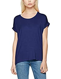 ONLY NOS Damen T-Shirt Onlmoster S/S O-Neck Top Noos JRS