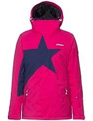 Zimtstern Damen Snow Jacket Snowy 15 Women