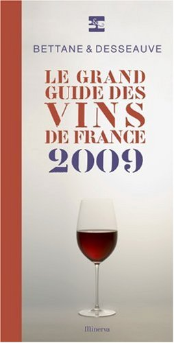 Le grand guide des vins de France (1Cédérom)