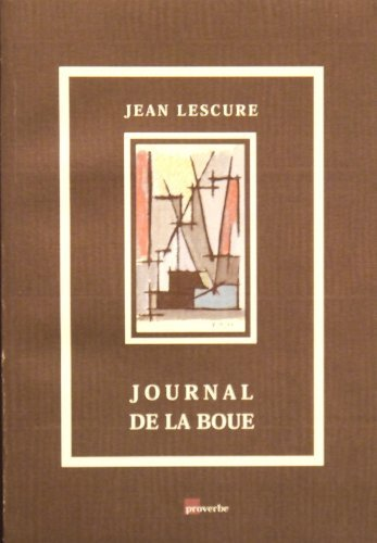 Journal de la Boue