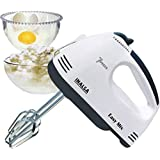 Apar 7 Speeds Hand Held Electric Egg Beater (Multicolour)
