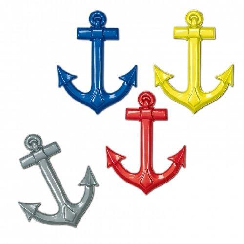 plastic-ships-anchors-colour-may-vary