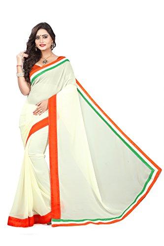 Aaradhya Fashion Women's Faux Ge...