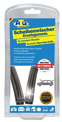 Scheibenwischer Ersatzgummis-Aerotwin 2Stück 800 mm für alle Aerotwin geeignet