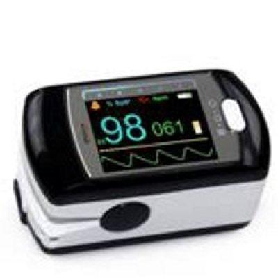 Pulsoximeter PULOX PO-300 mit Farbdisplay und...