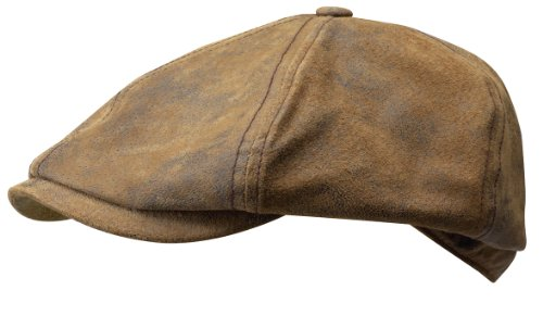stetson-homme-casquette-gavroche-lanesboro-marron