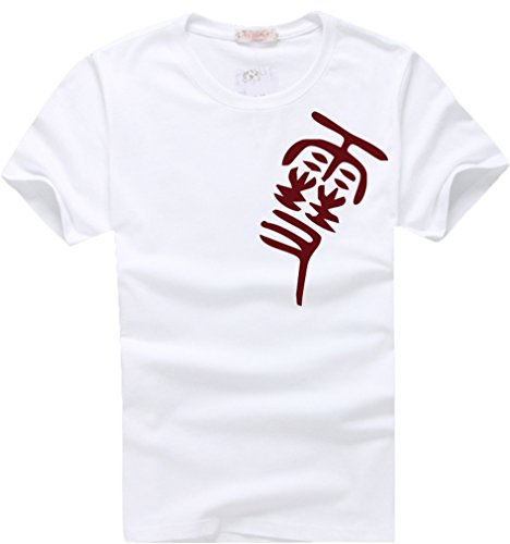 bromeo-noragami-anime-ropa-mangas-cortas-tee-t-shirt-camisetas
