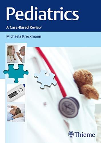 Pediatrics: A Case-Based Review (English Edition)