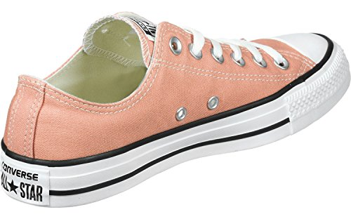 Converse Star Fresh, Baskets Unisexes - Adulte Sunset Glow - Orange