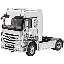 Revell - Maqueta Mercedes-Benz Actros MP3, escala 1:24  (07425)
