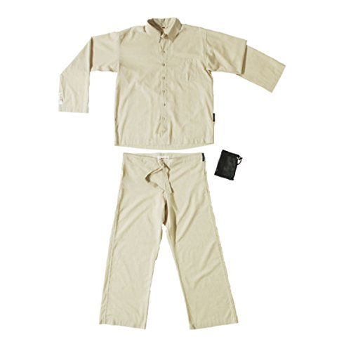 Cocoon Insect Shield Travellers Tree sand, Pyjama