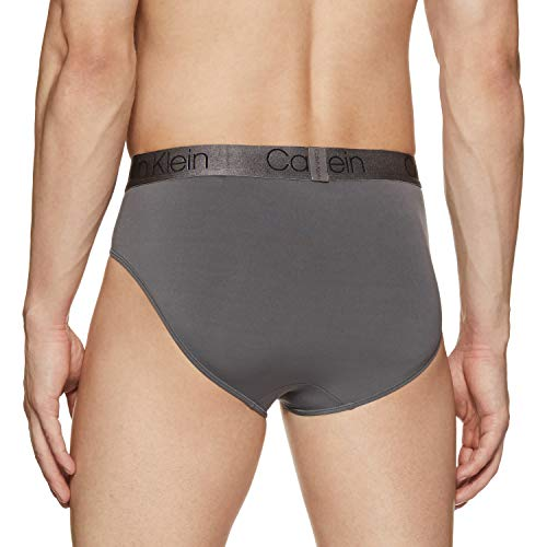 Calvin Klein Underwear Men's Solid Brief