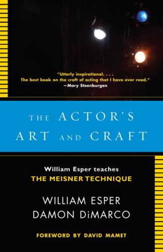the-actors-art-and-craft-william-esper-teaches-the-meisner-technique