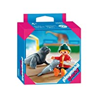 Playmobil® 4660-Special Sea Lion Lining