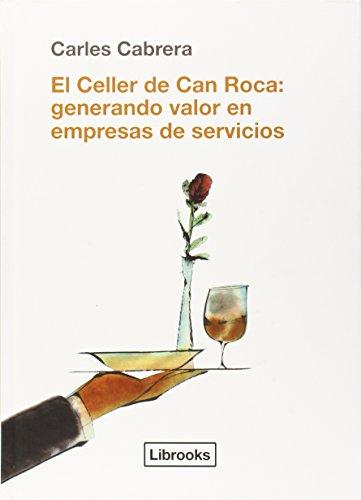 a : generando valor en empresas de servicios (Criteria, Band 1) ()