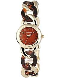 Excellanc Damen-Armbanduhr XS Analog Quarz verschiedene Materialien 150806000022