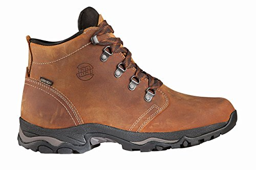 Hanwag Canto Mid Winter GTX Men nuss - hazelnut