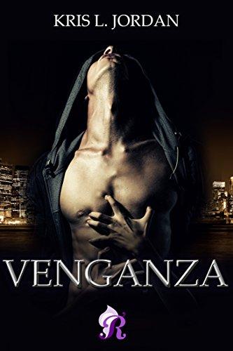 Venganza-Romantic-Ediciones