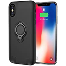 batterie coque iphone x