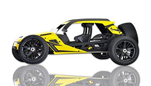RC Auto kaufen Buggy Bild 5: Amewi 22182 - Buggy Hammerhead Brushless M 1:6*