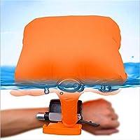 YCRD Lebensrettende Armband Anti-Smashing Wasser Armband Zusatz Lebensrettendes Gerät Tragbare Selbsthilfe Auftrieb... preisvergleich bei billige-tabletten.eu