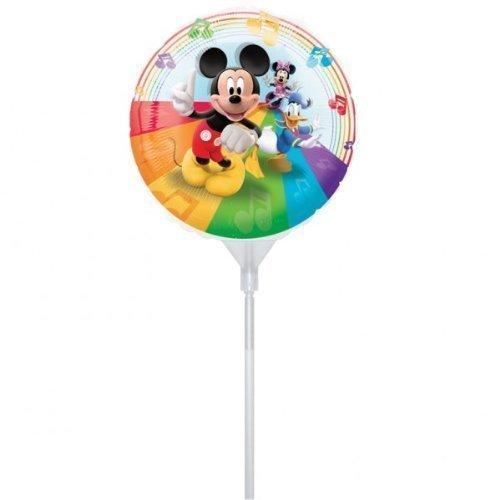 Mickey Mouse Clubhouse EZ-Füllung 9 /23cm mini luftfüllung party ballon