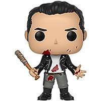 Funko The Walking Dead Negan Figurine, 25206