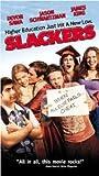 Slackers [VHS] [Import USA]