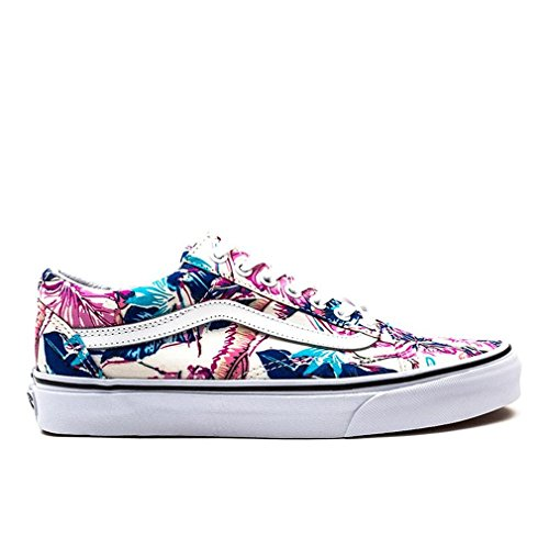 Vans Tropical Old Skool Toile Basket Tropical